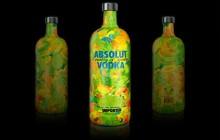 Absolut Vodka - Ilustração - We Design
