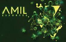 Amil Calçados - Ilustração - We Design
