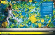 Banco do Brasil - Ilustração - We Design