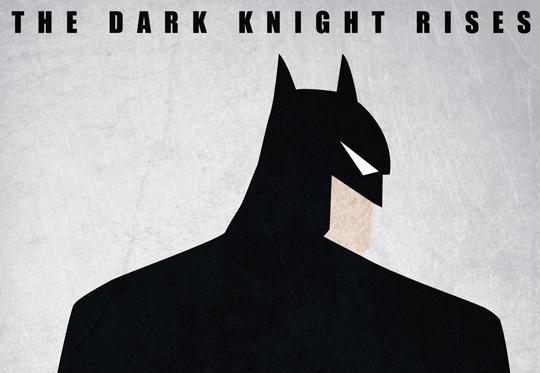 Batman - Especial Inspiração Diária #01