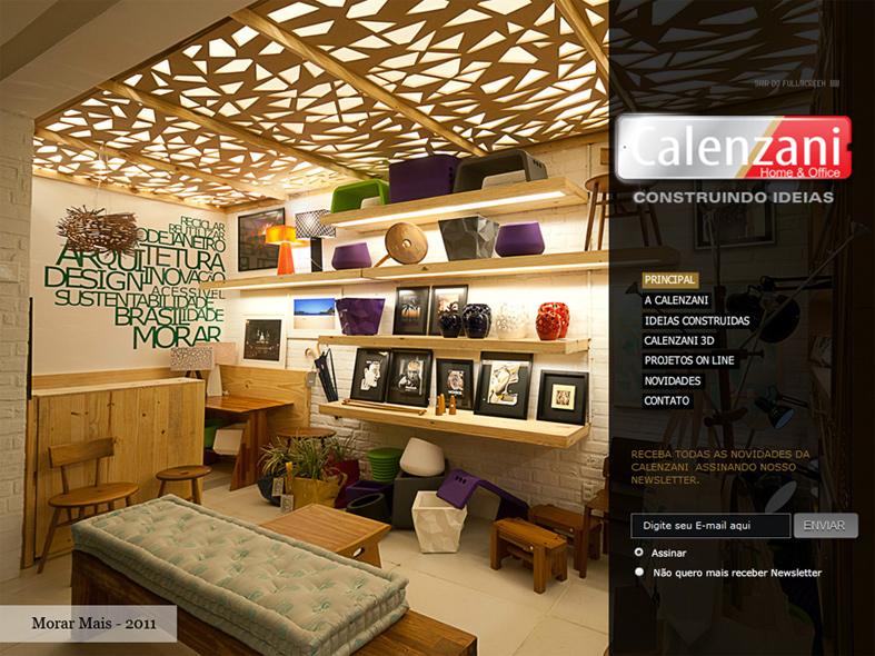 Calenzani 01 – Nova Friburgo – We Design