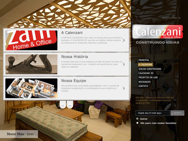 Calenzani 02 – Nova Friburgo – We Design