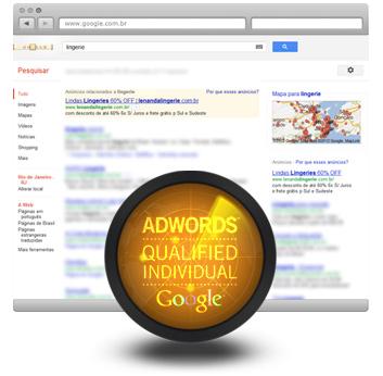 Campanhas de Adwords - SEM - Nova Friburgo