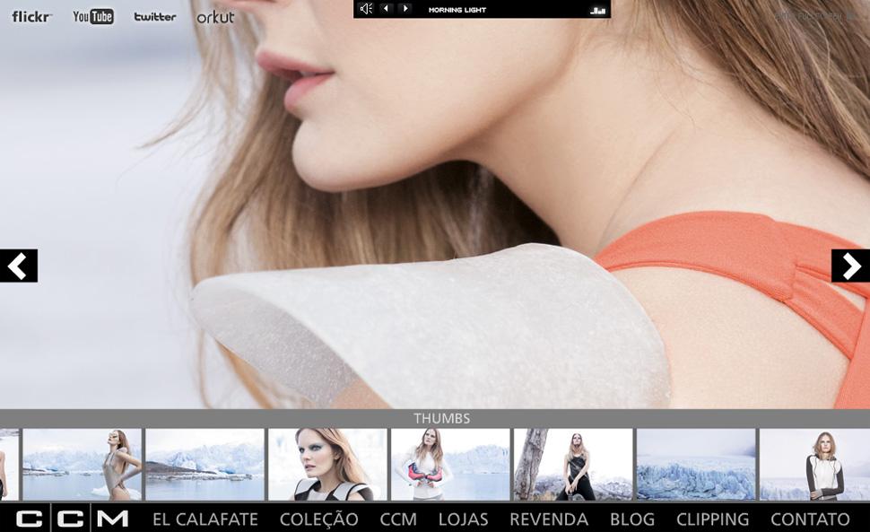 CCM 03 – Nova Friburgo – We Design