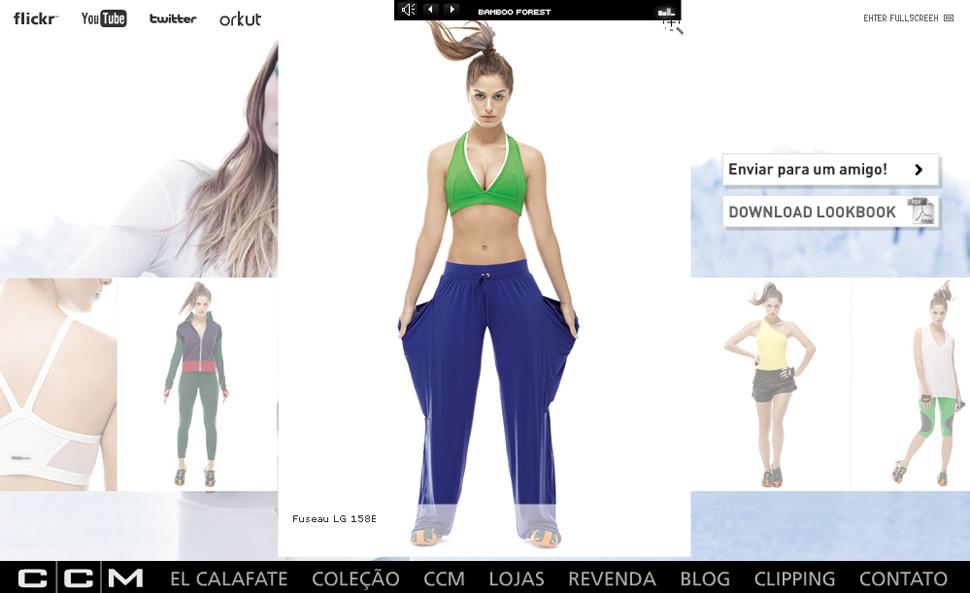 CCM 04 – Nova Friburgo – We Design