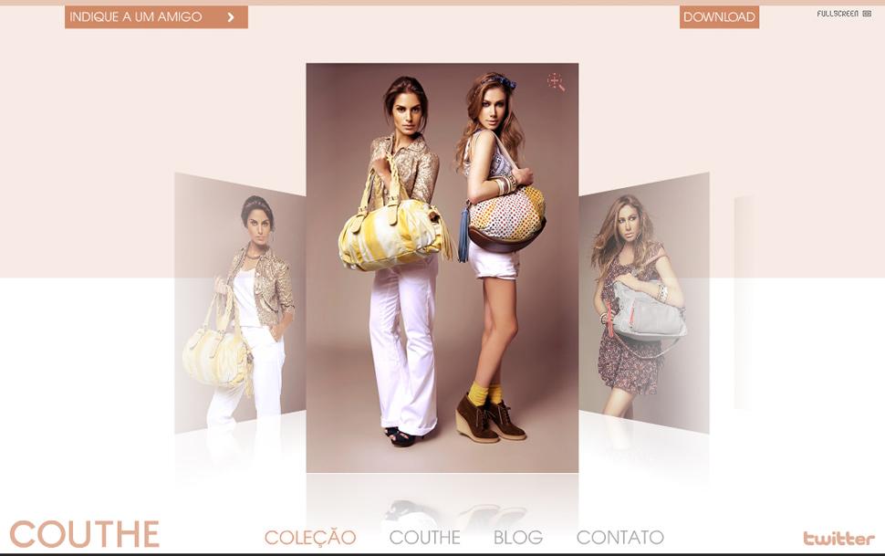 Couthe – Nova Friburgo – We Design