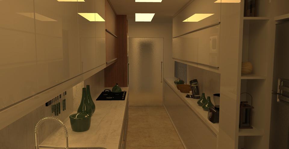 Design de Interior – Projetos Diversos 05 – Nova Friburgo