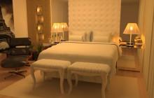 Design de Interiores - Projeto 01 - Nova Friburgo