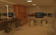 Design de Interiores - Projeto 10 - Nova Friburgo