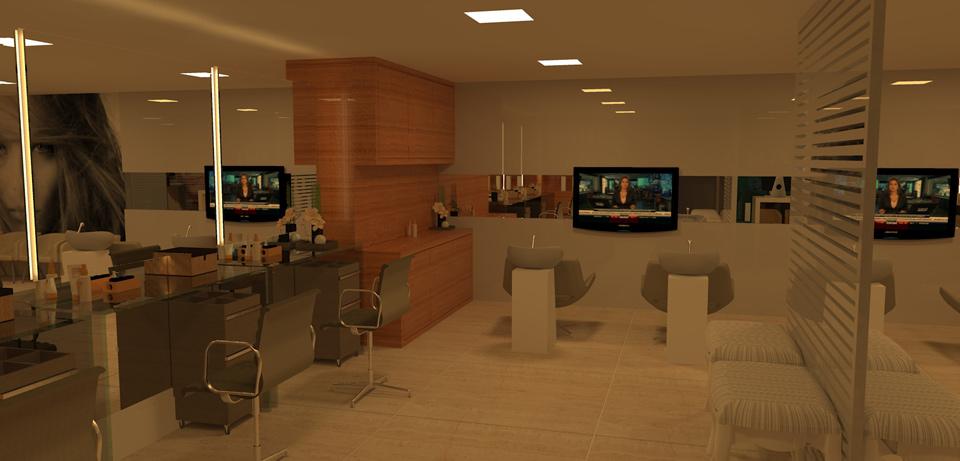 Design de Interiores – Projeto 10 – Nova Friburgo
