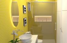 Design de Interiores - Projeto 11 - Nova Friburgo