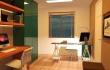 Design de Interiores - Projeto 04 - Nova Friburgo