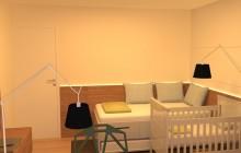 Design de Interiores - Projeto 07 - Nova Friburgo