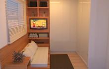 Design de Interiores - Projeto 08 - Nova Friburgo