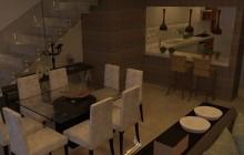 Design de Interiores - Projeto 09 - Nova Friburgo