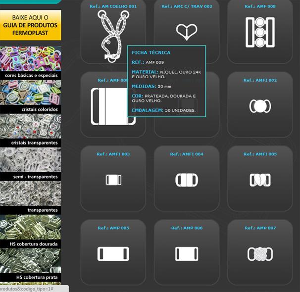 Fermoplast 02 – Nova Friburgo – We Design