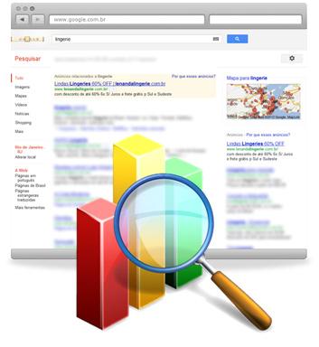 Otimização de Sites - SEO - Nova Friburgo