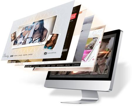 Web Design - Criação de Sites - Nova Friburgo